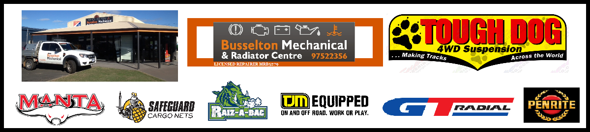 Busselton Mechanical
