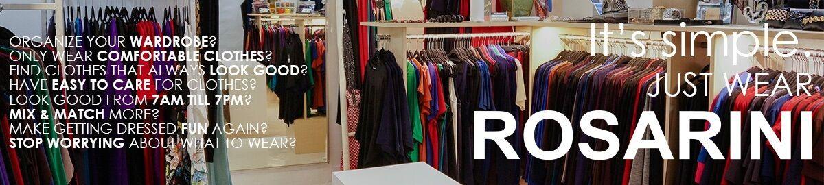 Rosarini International Limited