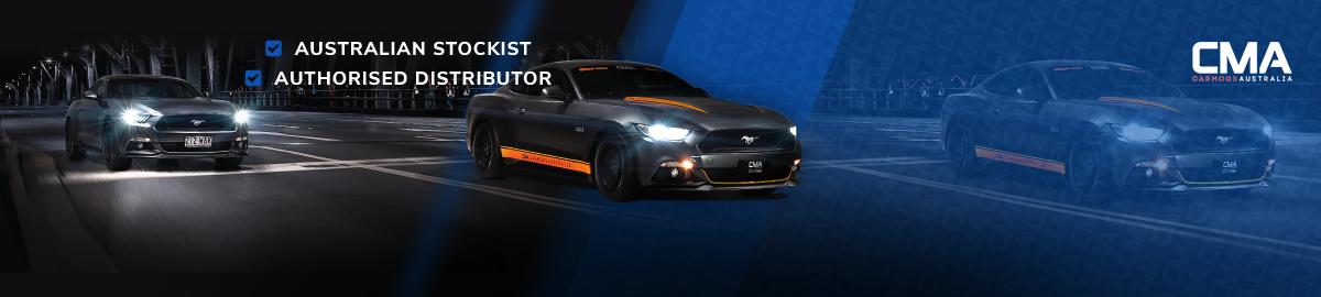 Car Mods Australia