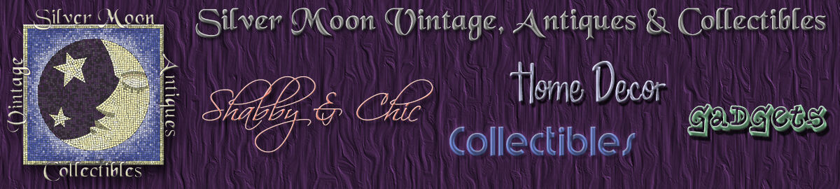 Silver Moon Vintage&Collectibles