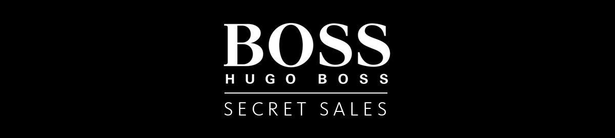 Hugo Boss SS by Janat Maria