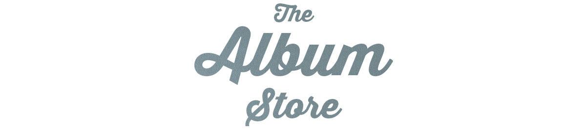 The Album Store