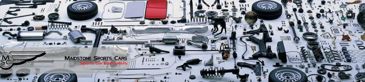 MSC Parts