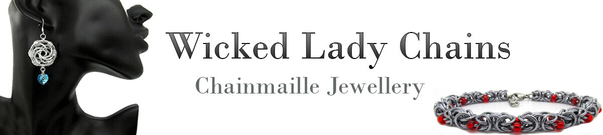 Wicked Lady Chains Chainmaille