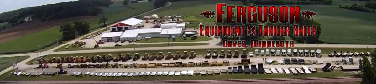 Ferguson Equipment and Trailers