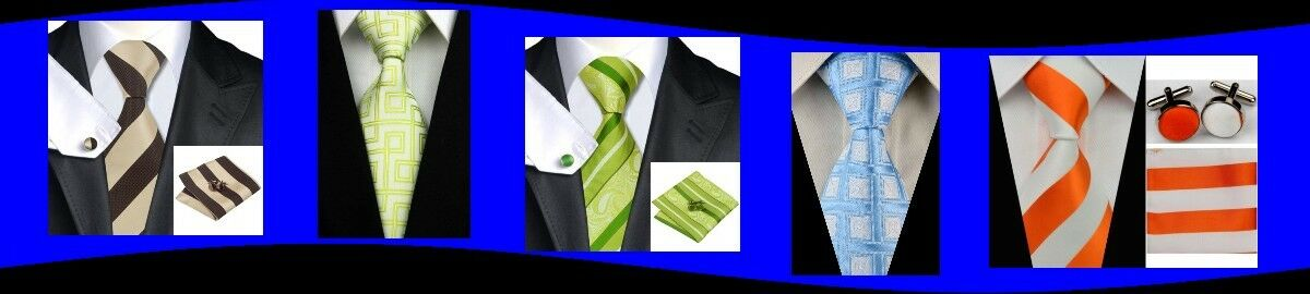 Quality Neckties