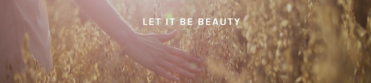 Let It Be Beauty