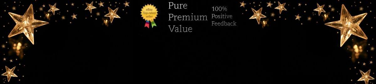 Pure Premium Value