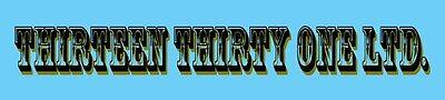 thirteenthirtyoneltd