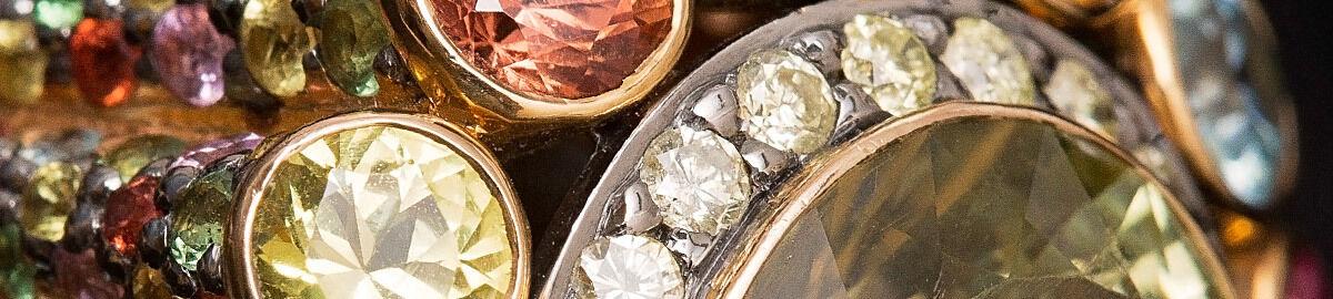 Seeking Jewelry