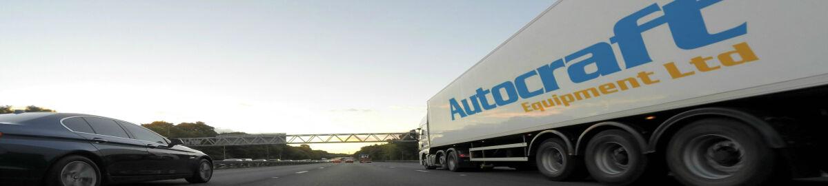 Autocraft Equipment Ltd