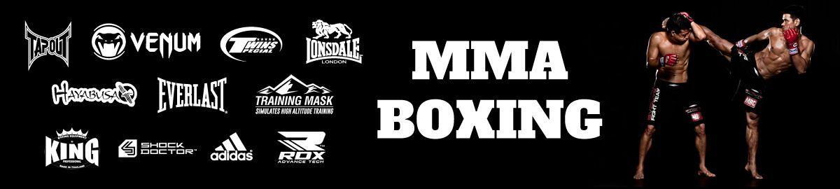 mma-boxing