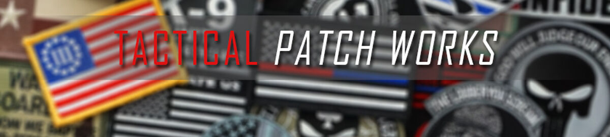 Tactical Patch Works