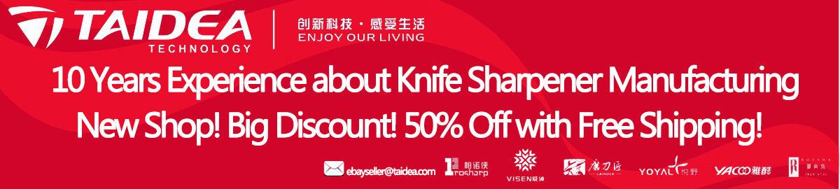 Taidea Knife Sharpener