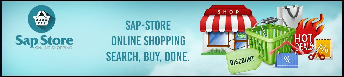 Sap-Store-Online-Shopping