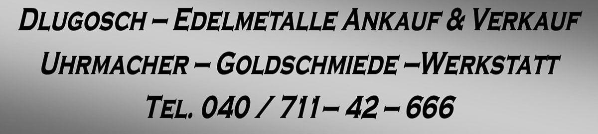 Dlugosch-Edelmetalle-Shop