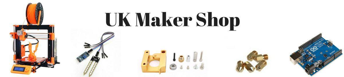 UK Maker Shop
