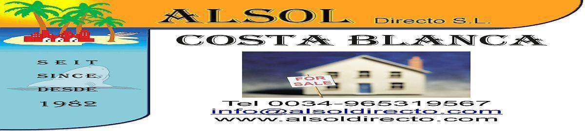 ALSOL Directo, Spanien Costa Blanca
