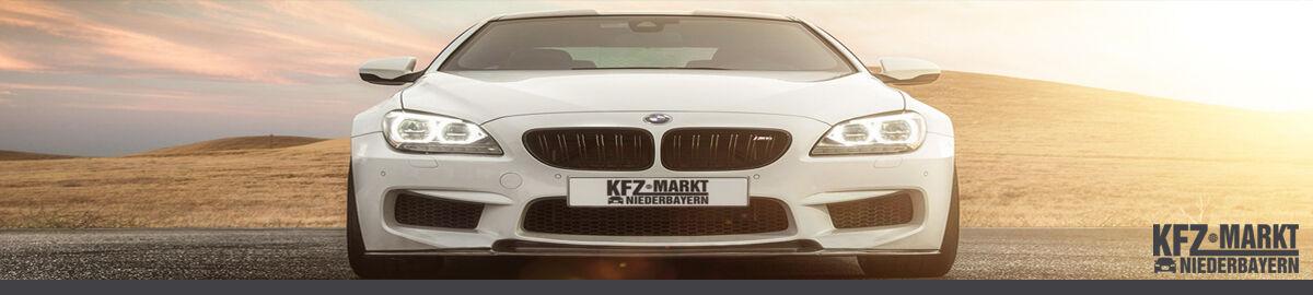 KFZ-Markt Niederbayern