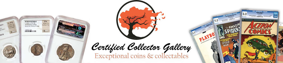 Certified Collector Gallery