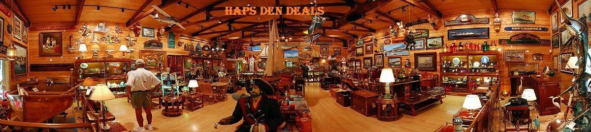 Haps Den Deals