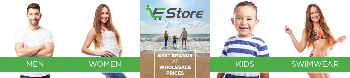 JV E Store