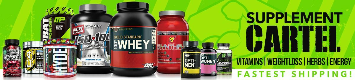 Supplement Cartel