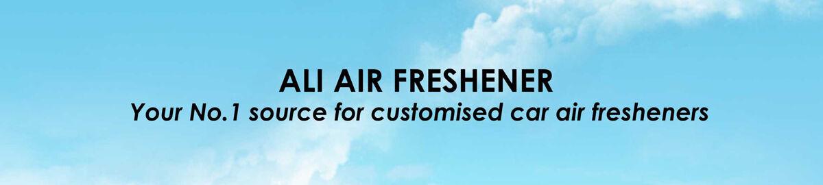 Ali Air Freshener