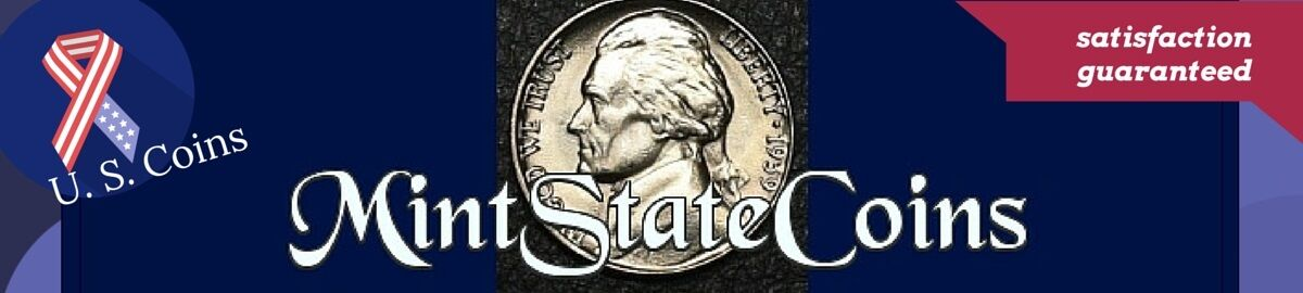 MintStateCoins & Collectibles