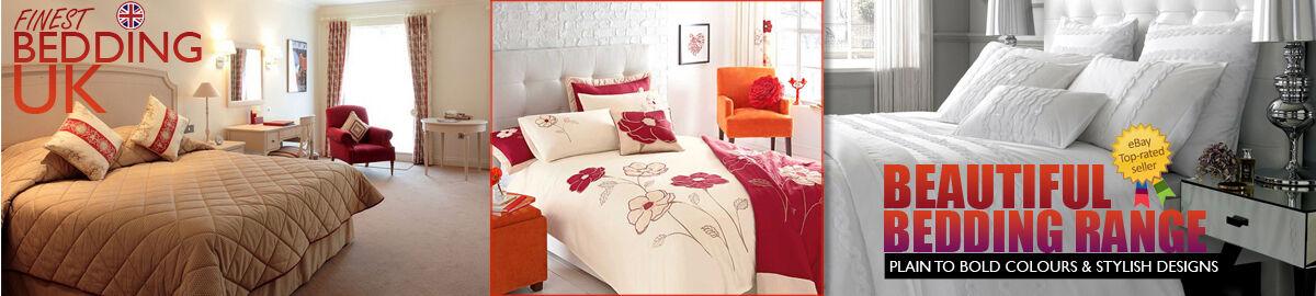 Finest Bedding UK