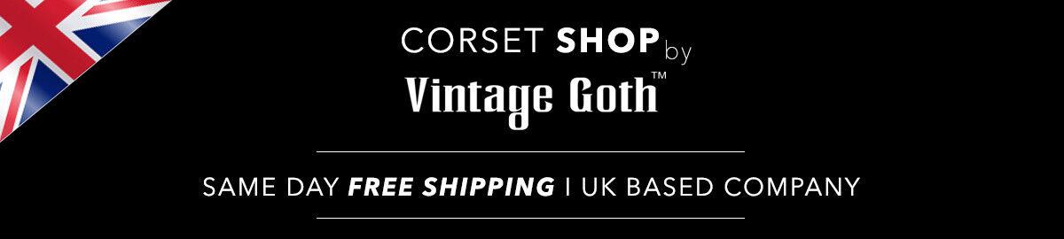 Corset-Shop