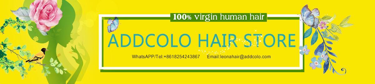 Addcolo Hair