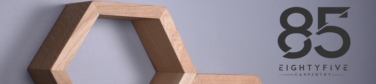 EightyFive Carpentry