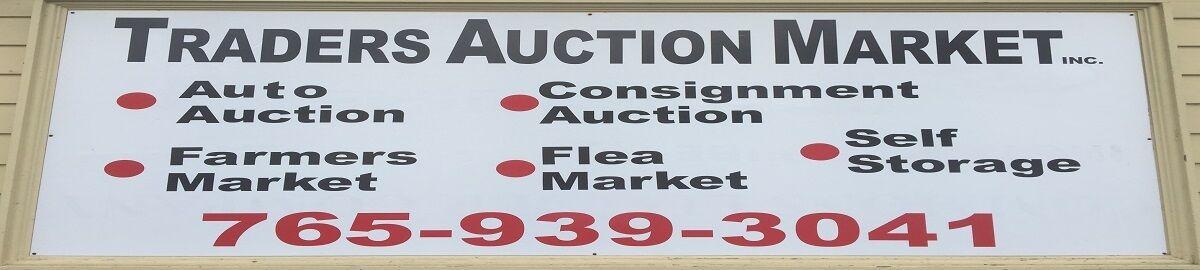 TradersAuctionMarket