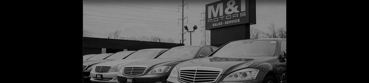 M&I Motors