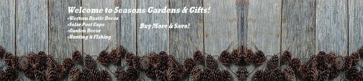 Seasons Gardens and Gifts, LLC.