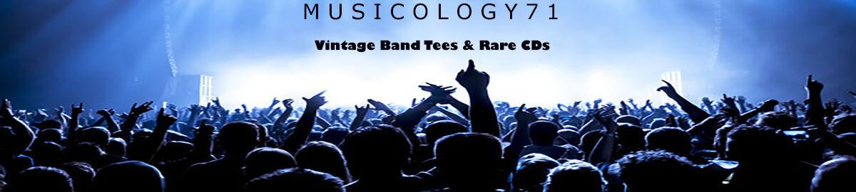 musicology71