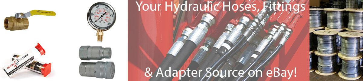 Discount Hydraulic Hose