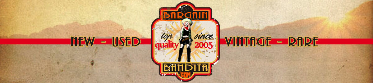 The Bargain Bandita
