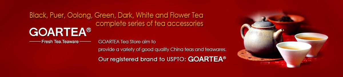 GOARTEA Tea Store