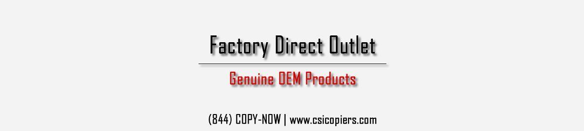 CopierSource Inc