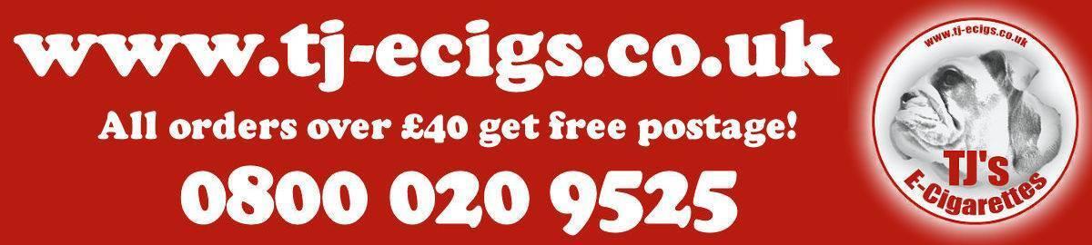 TJ s E-Cigarettes LTD