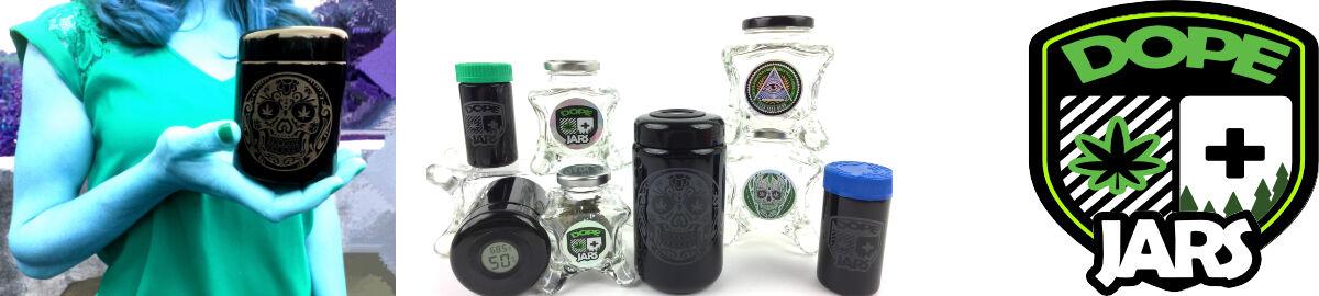 Dope Jars