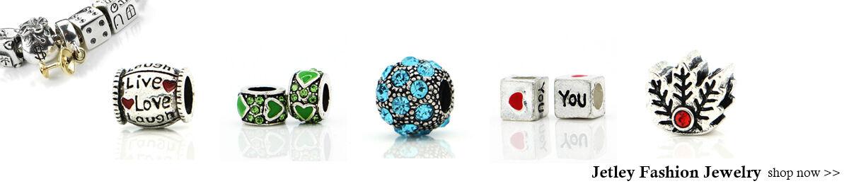 Jetley Fashion Jewelry