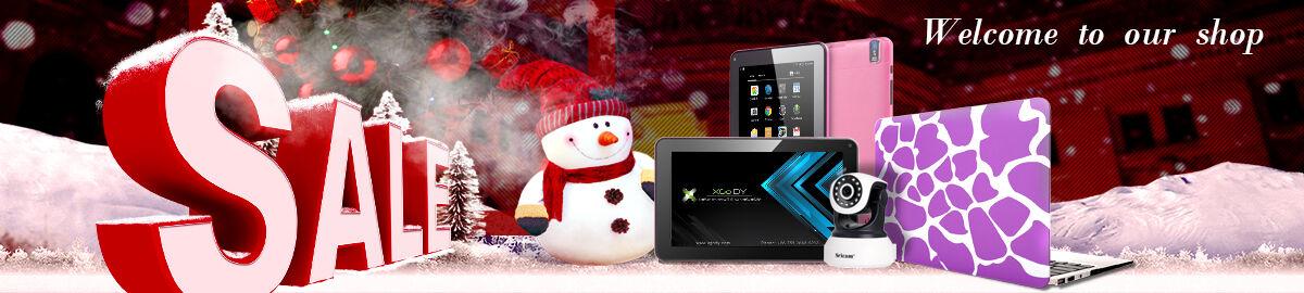 Wonderful electronic product e-shop