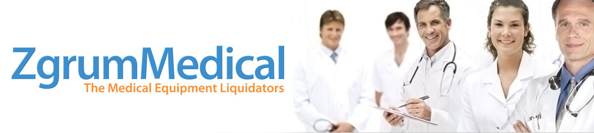 Zgrum Medical