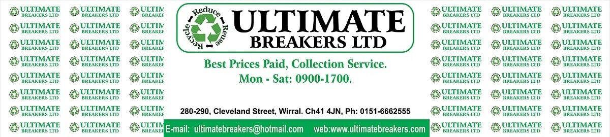 Ultimate Breakers Ltd