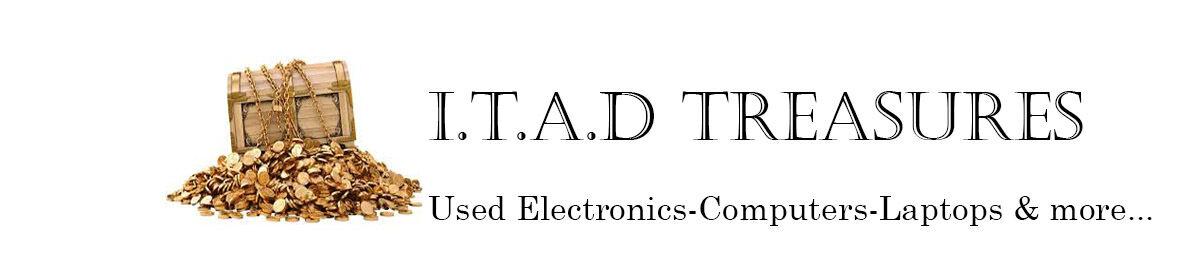 ITAD Treasures