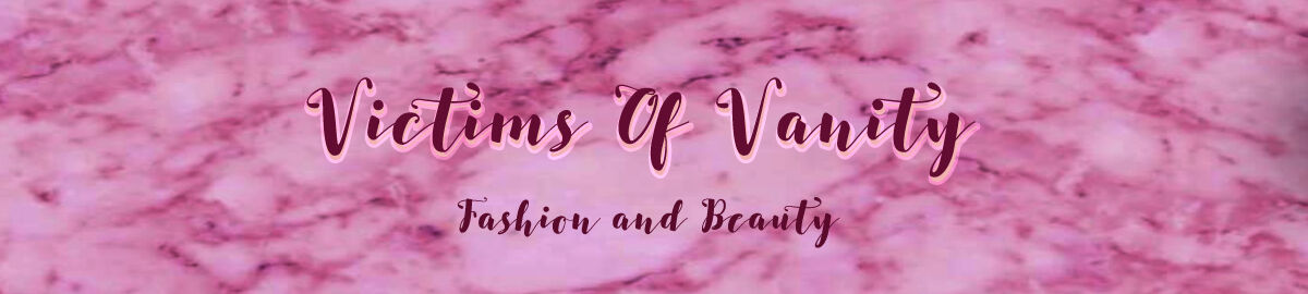Victims of Vanity