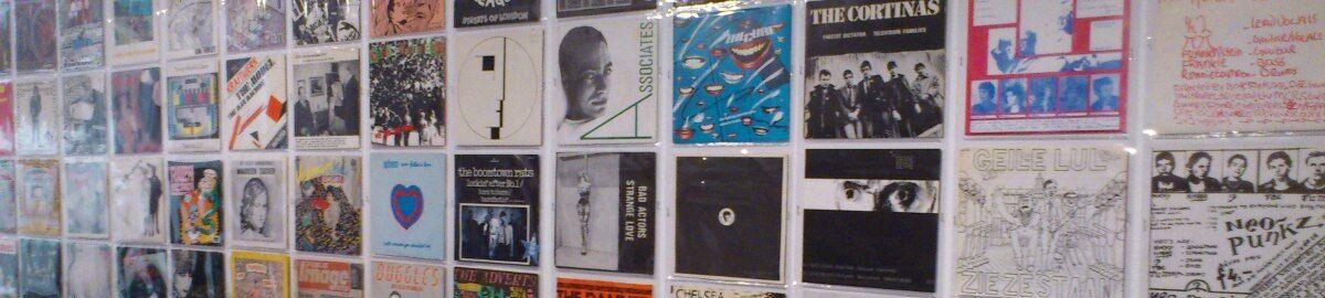 stars on vinyl